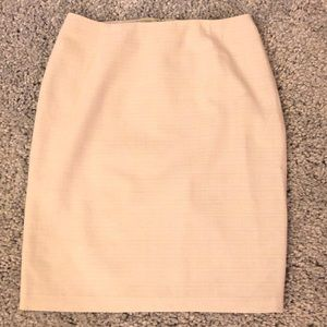 Linda Allard Ellen Tracy Pencil Skirt Petite 10